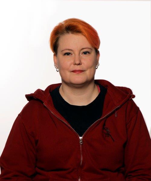 Jenni Viherkanto