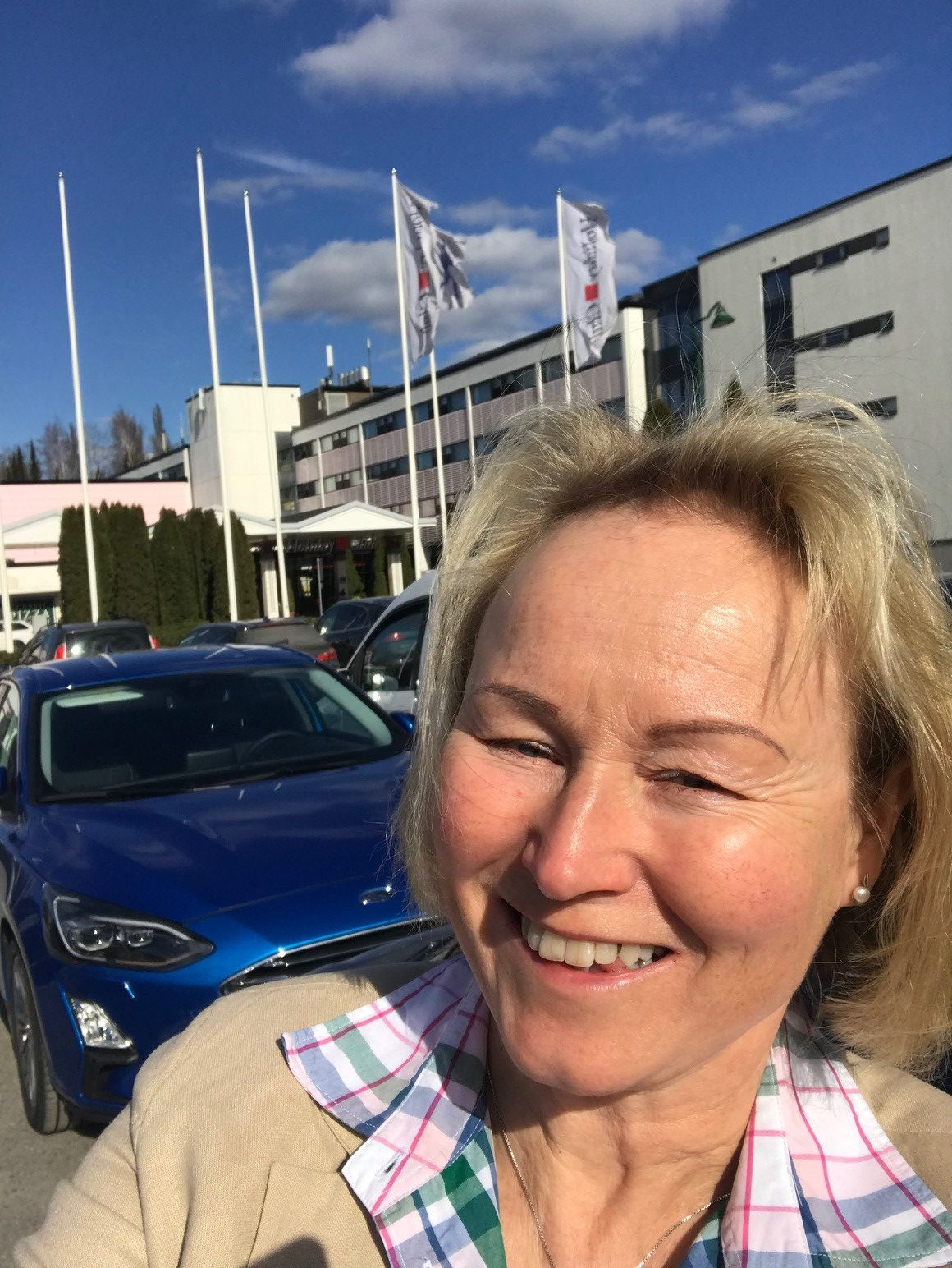 Marja Ståhl-Vikman