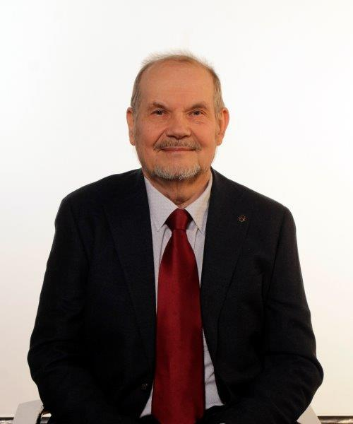 Pentti Pulkkinen