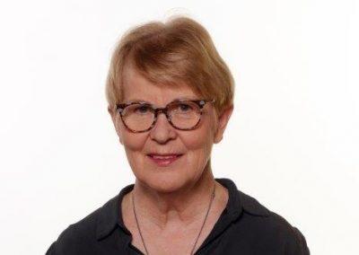 Leila Terkomaa