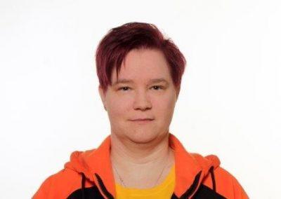 Kirsi Vaittinen