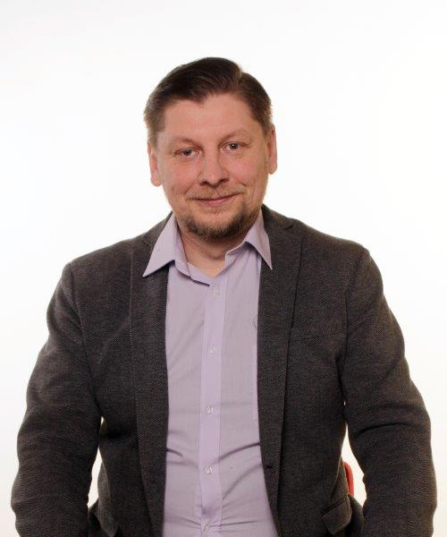 Marko Kivihalme